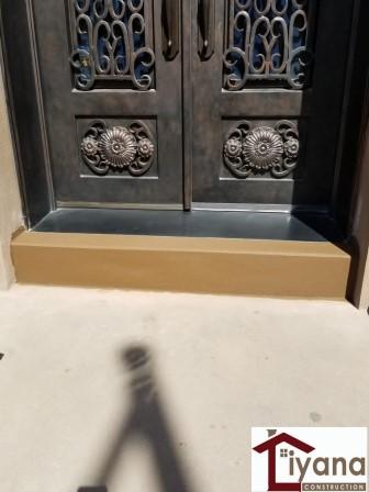 brownstone texture