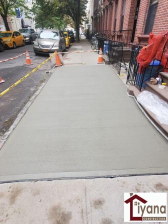 general contractor Brooklyn