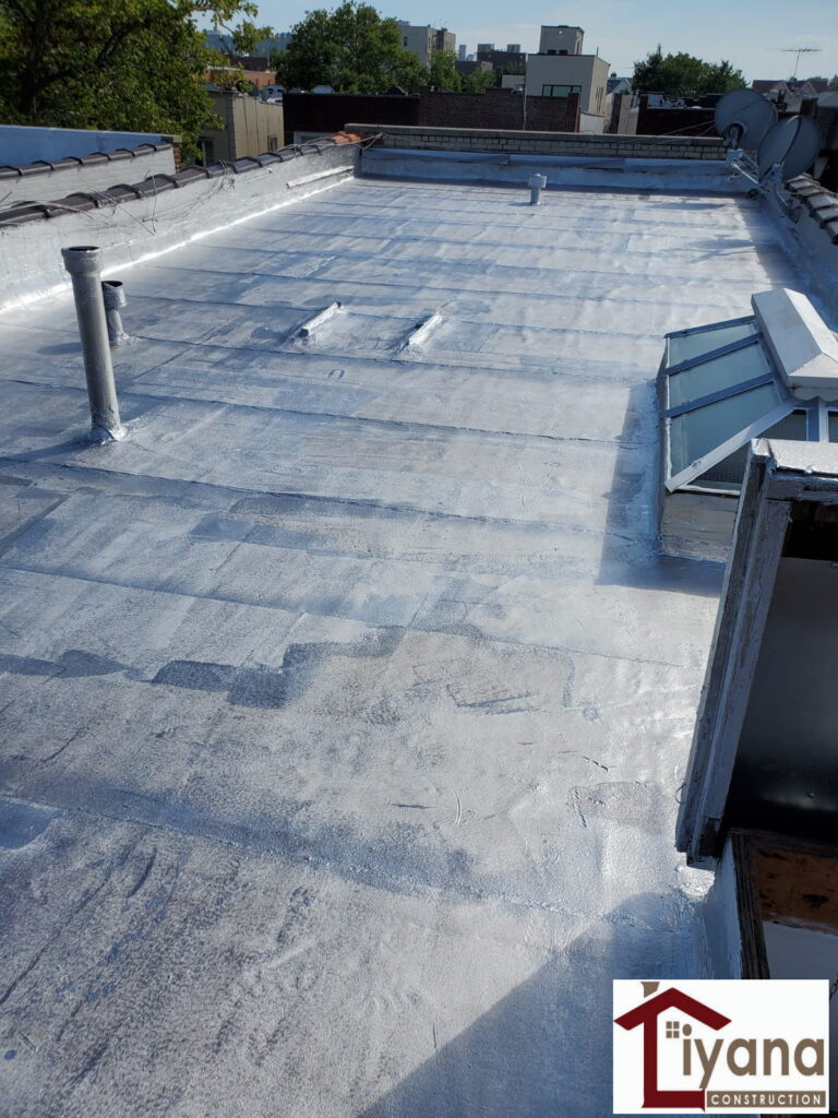 SAS Roofing and Waterproofing